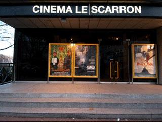 le cinema a fontenay aux roses