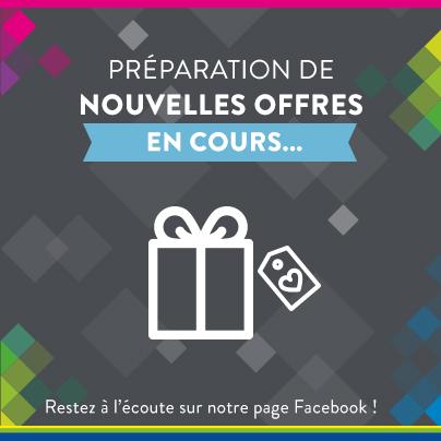 Nouvelles offres en cours - Cartridge World Fontenay-aux-Roses